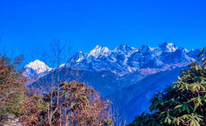 Jophnu expedition sikkim photos