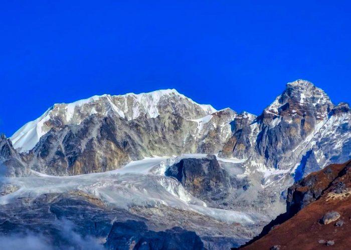 Frey Peak Expeditions