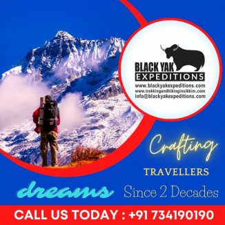 Local Travel Agent In Sikkim