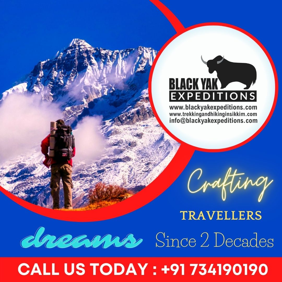 Local Travel Agent From Sikkim